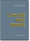 Le forme della musica strumentale