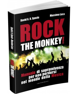 Rock the Monkey! (brossura)