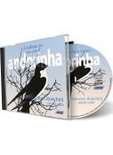Andorinha, a tribute to Tom Jobim