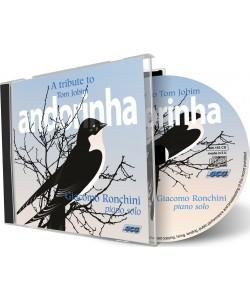 Andorinha - A tribute to Tom Jobim