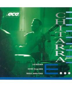 Chitarra e... CD