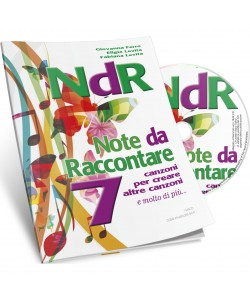 NDR Note da raccontare