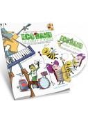Eco Band La natura è musica + CD