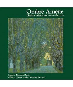 Ombre Amene CD