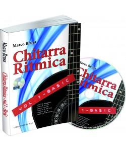 Chitarra Ritmica - con CD