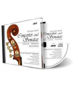 Double-Bass Concertos and Sonatas