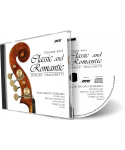 Double Bass Concertos and Sonatas