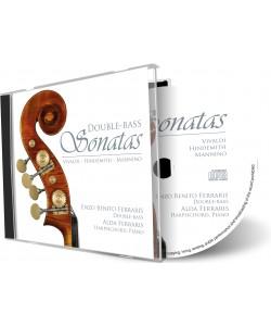 Double-Bass Sonatas