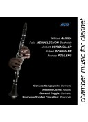 Chamber Music for Clarinet