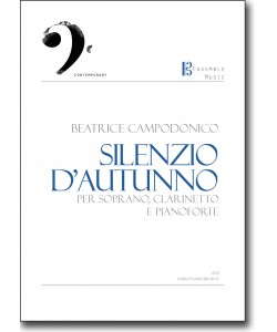 Silenzio d'autunno (Digital Download)