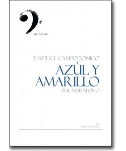 Azùl y amarillo (Digital Download)