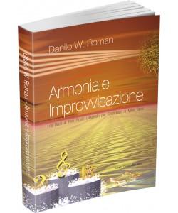 Armonia e Improvvisazione (usato)
