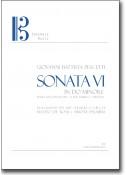 Sonata VI in Do minore