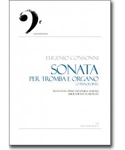 Sonata in quattro tempi per Tromba e Organo