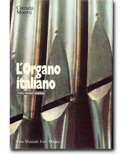 L'organo italiano (usato)