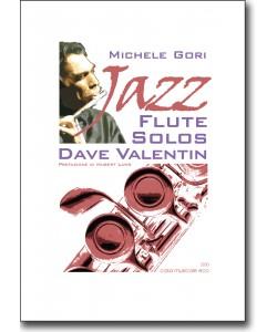 Jazz flute solos - Dave Valentin