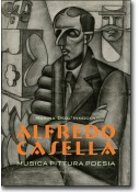 ALFREDO CASELLA, musica pittura poesia