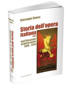Storia dell'opera italiana vol.2 (usato)