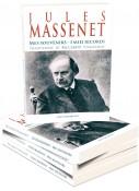 Jules Massenet - Mes souvenirs