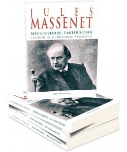 Jules Massenet - Les tribulations d'un auteur (usato)
