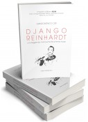 DJANGO REINHARDT una leggenda manouche fra cinema e jazz