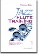 Jazz flute training