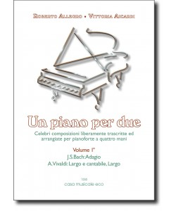 Un piano per Due vol 1