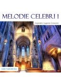Melodie celebri per organo, volume 1
