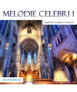 Melodie celebri per organo 1