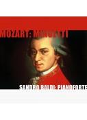 Mozart, 22 Minuetti