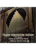 Pagine organistiche italiane