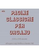 Pagine classiche per organo