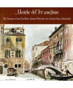 Musiche del 700 veneziano