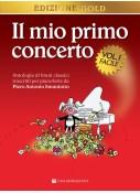 Il mio primo concerto, edizione gold, volume 1