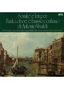 AUDIO: Sonate e trii per flauto, oboe e basso continuo di Antonio Vivaldi